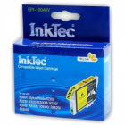 Картридж InkTec T0484, yellow