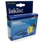 Картридж InkTec T051, black