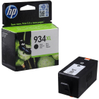 Картридж HP C2P23AE (HP 934XL), black