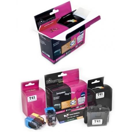 Набор для картриджей Canon CL-511/513 Color