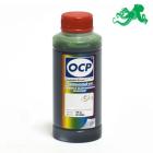 Чернила OCP для Canon (G10) green, 100 гр.