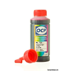 Чернила OCP для Canon (ML 125) light magenta, 100 гр.