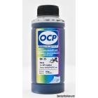 Чeрнила OCP для HP BK35, псевдопигмент, 100 мл
