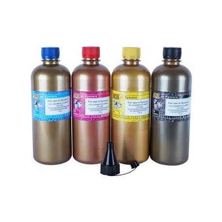 Тонер KYOCERA FS-C2026MFP/C2126MFP (TK-590), magenta