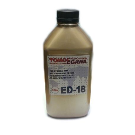 Тонер ED-18 Universal для Kyocera Mita