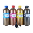 Тонер KYOCERA FS-C2026MFP/C2126MFP (TK-590), yellow, Gold Atm