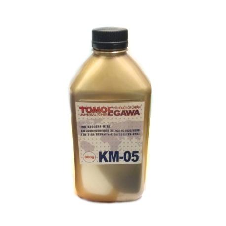 Тонер type KM-05 Universal для Kyocera Mita (900 гр.)