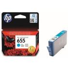 Картридж HP CZ110AE (№655), cyan