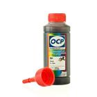 Чернила OCP BK135 для CAN CLI-451, black, 100 гр.