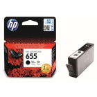Картридж HP CZ109AE (HP 655) , black