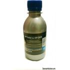 Тонер для HP Color LJ CP2025, CM2320, синий, Silver Atm