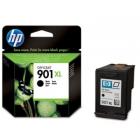 Картридж HP CC654AE (№ 901XL), black