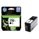 Картридж HP CN684HE (№178XL), black