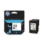 Картридж HP F6V17AE (HP123) , black