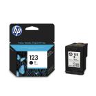 Картридж HP F6V17AE (HP123) , black