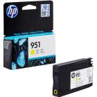 Картридж HP CN052AE (HP 951) Yellow
