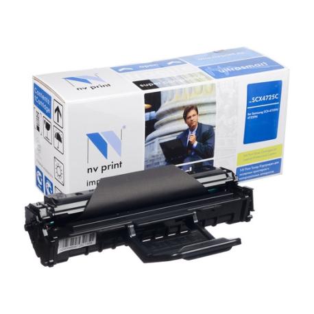 Картридж NV Print для Samsung SCX-D4725A