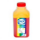 Чернила OCP для Canon (Y144) yellow, 500 гр.