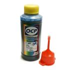 Чернила OCP для HP (C 343) cyan, 100 гр.