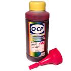 Чернила OCP для HP Vivera (M 143) magenta, 100 гр.