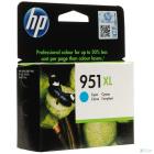 Картридж HP CN046AE (№951XL), cyan