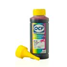 Чернила OCP для HP (M 93), magenta, 100 гр.