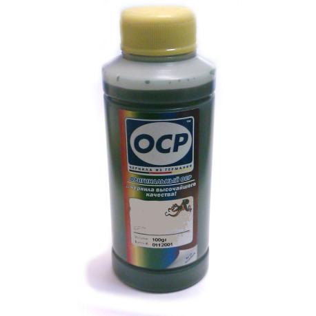 Чернила OCP для HP (BK 50) black, 100 гр.