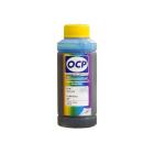 Чернила OCP CL 94 для HP, light cyan, 100 гр.