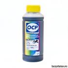 Чернила ОСР для HP (BKP 272), 100 гр.