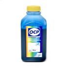 Чернила OCP для HP (C120) cyan, 500 мл