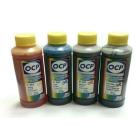 Комплект чернил OCP для HP № 655 c BK35, 100 гр.