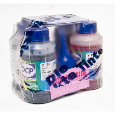 Комплект OCP для Epson L100, L200, L355, 70 гр.