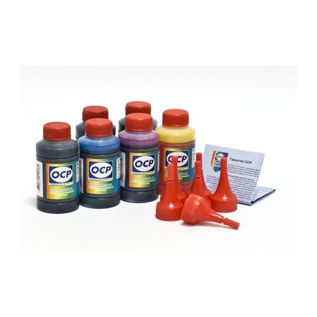 Комплект OCP для Epson T26 (с C142), по 70 гр.