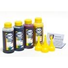 Комплект чернил OCP для Epson T10, T09, T07, T063, 100 гр.