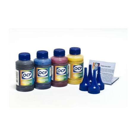 Комплект OCP для Epson T13, T12, T10, T09, T07, T063, 70 гр.