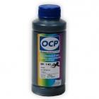 Чернила OCP для Epson (BK140), 100 гр., black
