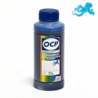 Чернила OCP C 140 для Epson, cyan, light-stable, 100 гр.