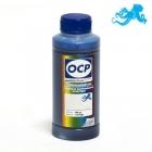 Чернила OCP C 140 для Epson, cyan, light-stable, 100 гр.