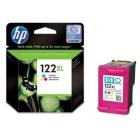 Картридж HP CH564HE №122XL, color