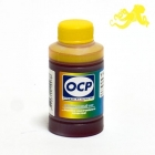 Чернила OCP для Epson (YP102), yellow, 70 гр.