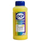 Чернила OCP для Epson (YP102), yellow, 100 гр.