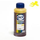 Чернила OCP для Epson (Y140), yellow, 100 гр.