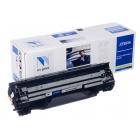 Картридж NV Print CF283A (83A) black