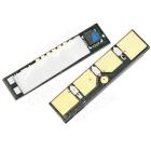 Чип CLT-Y407S для Samsung CLP-320, CLP-325, 1K, yellow