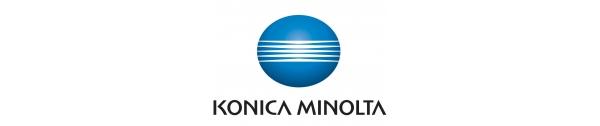 Чипы для Konica Minolta