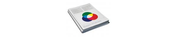 Цветное сканирование А4