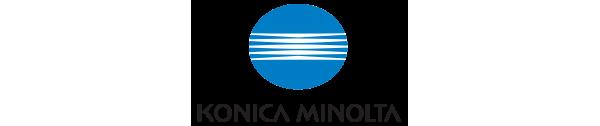 ЗИП для принтеров Konica Minolta