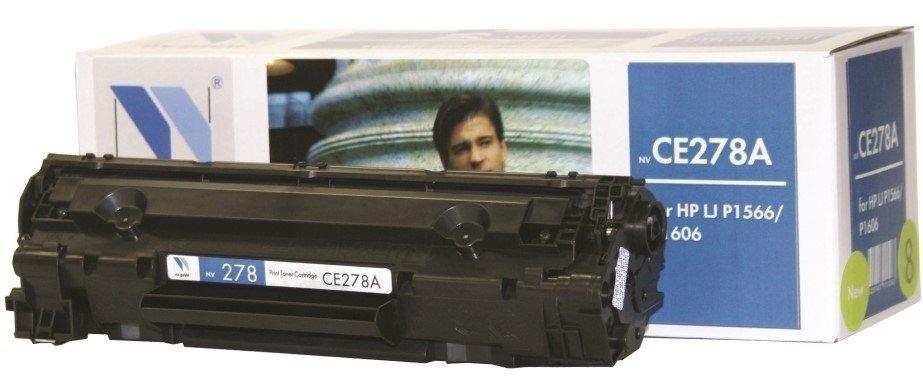 NV Print CE278A (HP CE278A)
